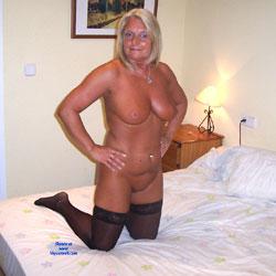 Sweet Sister - Big Tits, Blonde, Shaved