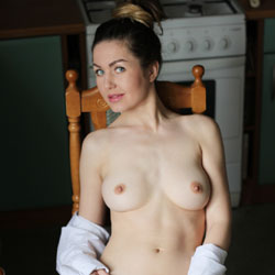 Sweet Home - Big Tits, Shaved
