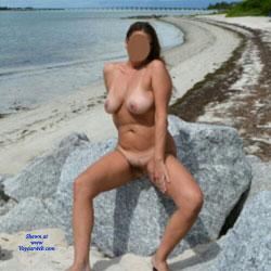 Fun Beach Time! - Beach, Big Tits
