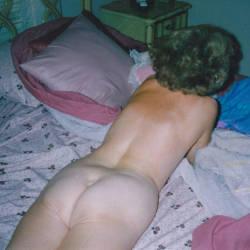 My ex-girlfriend's ass - mary