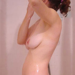 Younger Sandy From 2007  - Big Tits, Bush Or Hairy