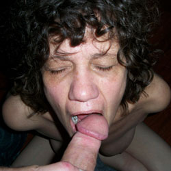 55 Year Old Wife - Brunette, Wife/Wives