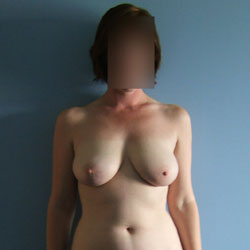 My Beautiful Young Lover - Big Tits, Shaved
