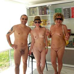 Tambaba Beach II - Beach, Beach Voyeur, Nude Amateurs