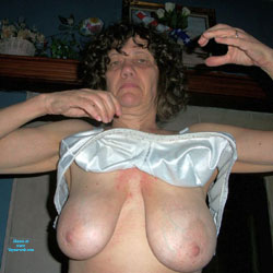 Kathy - Big Tits