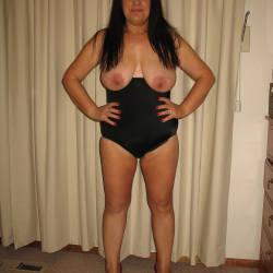 Large tits of a neighbor - armanda4u