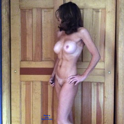 Camo Panties Part 2 - Big Tits, Brunette