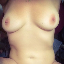 Favorite Toy Fun - Big Tits, Close-Ups, Shaved