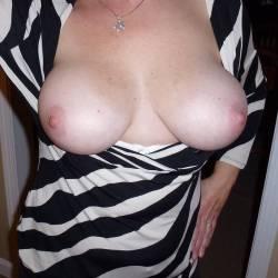 My large tits - Slightly Shy