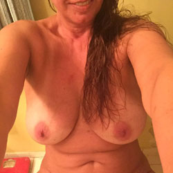 New Selfies  - Big Tits