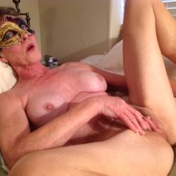Maggie Is A Mature Hot Wife - Mature, Wife/Wives