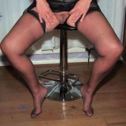My ass - Joanna
