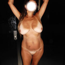 Coelhinha - Big Tits