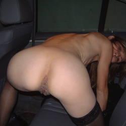 My ass - Carole
