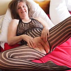 Body Stocking II - Big Tits, Lingerie, Shaved