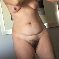 Mature Milf - Bush Or Hairy