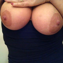 My Big Tits - Big Tits, Hard Nipples