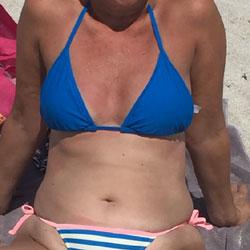 Boston Wife Linda  - Close-Ups, Wife/Wives