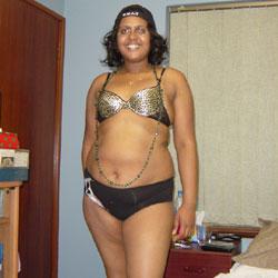 Me Nude - Brunette