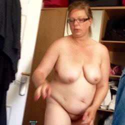 Chubby Blonde - BBW, Big Tits