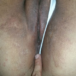 Thick Ass Latina Wife - Close-Ups, Wife/Wives