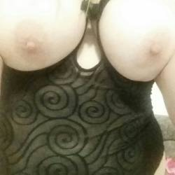 My very large tits - Lovely