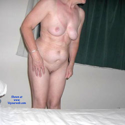 Wife Showing  - Big Tits, Wife/Wives