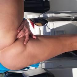 My wife's ass - Cubmistress