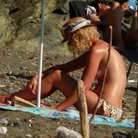 Italian Beach - Beach