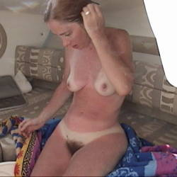 Nudist picture archives