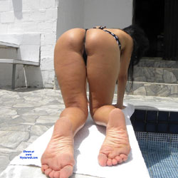 Selma Brasil Delicious Feet