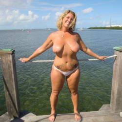 My large tits - MrsSkydive