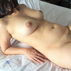 One Year After Having A Baby - Big Tits, Bush Or Hairy