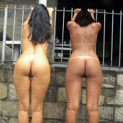 Motel In Recife City - Brunette