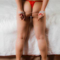 My wife's ass - Lenora