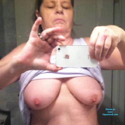 Just Me - Mature, Big Tits