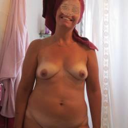 My medium tits - Dulce