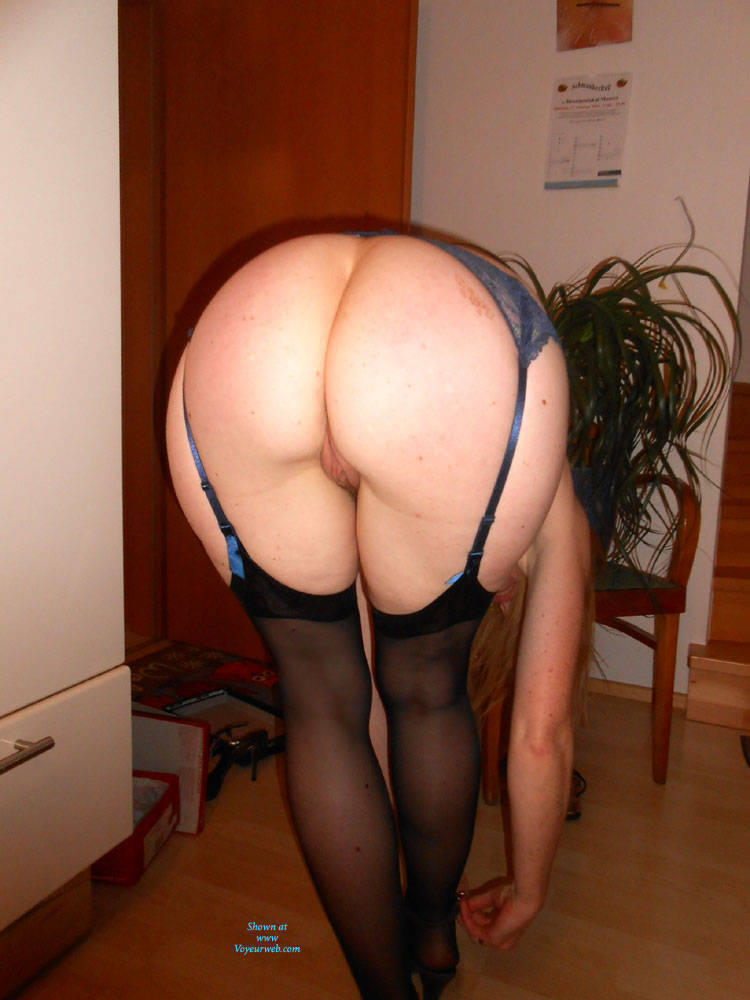 Fuck Ass Wife 54