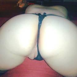 My ass - Mistress Domino