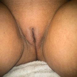 Shaved Pussy - Close-Ups, Shaved