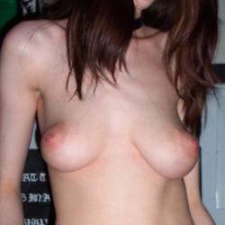 My medium tits - Rach