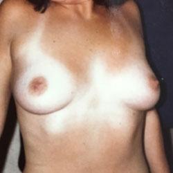 The Real Thing - Big Tits