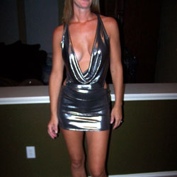 Two Favorite Clubbing Dresses - Dressed