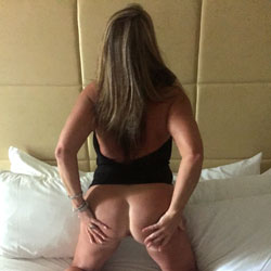 Hard Tight Ass