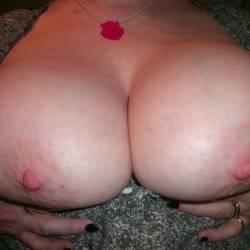 My large tits - Jinny