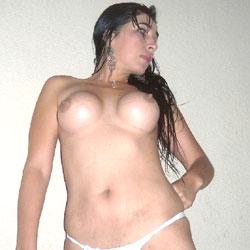 Nude - Big Tits, Brunette