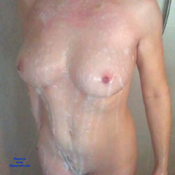Black And White - Big Tits