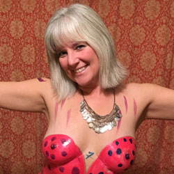 Latex Lust - Big Tits