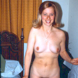 A Few Early Ones Of My Wife Debbie - Wife/Wives, Bush Or Hairy