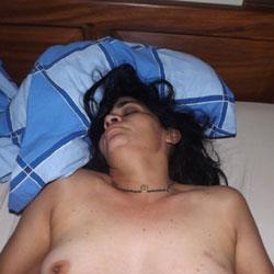 Ana la Tremenda III - Brunette, Penetration Or Hardcore, Pussy Fucking, Bush Or Hairy